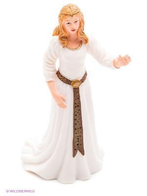 Fantasy Princess/Фэнтези Принцесса MOJO. Цвет: белый