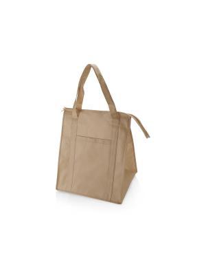 Набор хозяйственных сумок, 3 шт. Дерево Счастья. Цвет: бежевый