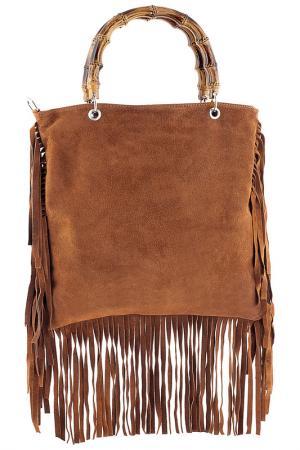 Bag Classe Regina. Цвет: brown