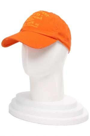 Кепка BRUNOTTI. Цвет: оранжевый