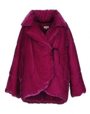 Куртка ISA ARFEN. Цвет: розовато-лиловый