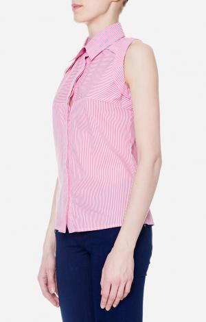 Рубашка Розовая Darya Chernysheva Dar'ya