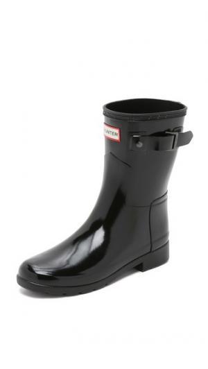 Hunter Boots ТОВАР РАСПРОДАН. Цвет: голубой