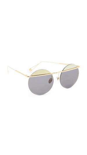 Солнцезащитные очки Minggu Sunday Somewhere