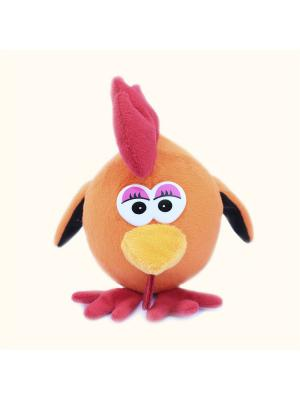 Мягкая игрушка Петушок Огонек 34.45.1 цвет бежевый Malvina. Цвет: бежевый