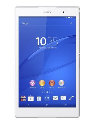 Планшет Sony Xperia Z3 Tablet Compact 16Gb. Цвет: белый