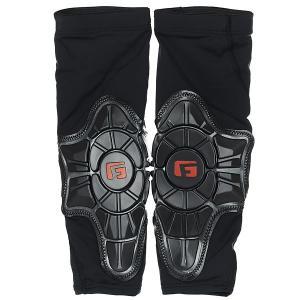 Защита на локти  Pro-x Elbow Pads Deep Black G-Form. Цвет: черный