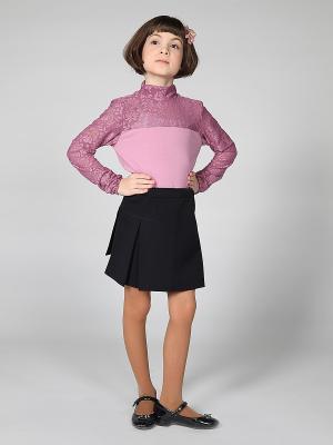 Блузка 80 LVL. Цвет: розовый