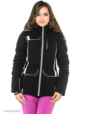 Куртка DARE 2B. Цвет: черный, белый