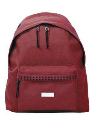Рюкзак Faber-Castell. Цвет: красный