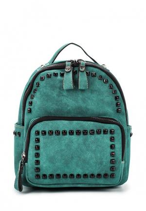 Рюкзак Vitacci. Цвет: зеленый