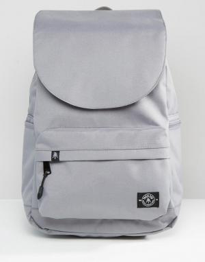 Parkland Серый рюкзак Rushmore 25L. Цвет: серый