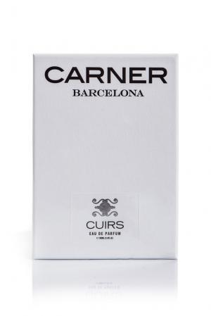 Парфюмерная вода 149260 Carner Barcelona. Цвет: бежевый