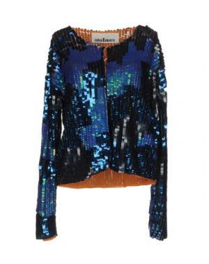 Пиджак CABAN ROMANTIC. Цвет: синий