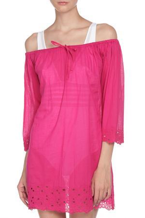 Платье La Perla. Цвет: 0046 fuxia