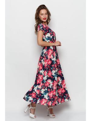 Платье Дарья №24 Valentina