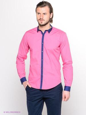 Сорочки Hazard. Цвет: розовый