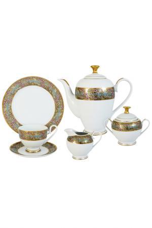 Чайный сервиз, 23 предмета Midori. Цвет: мультицвет