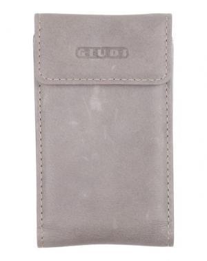 Чехол для документов GIUDI. Цвет: серый