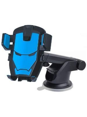 Держатель телефона/смартфона WIIIX. Цвет: черный, синий