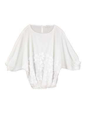 Блуза Nadine H. Цвет: белый