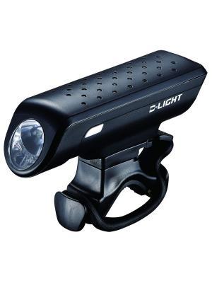 Светодиодная фара высокой эффективности D-light. Цвет: черный