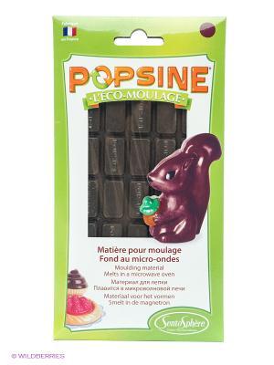 Дополнительный набор для творчества POPSINE, 110 г SENTOSPHERE. Цвет: коричневый