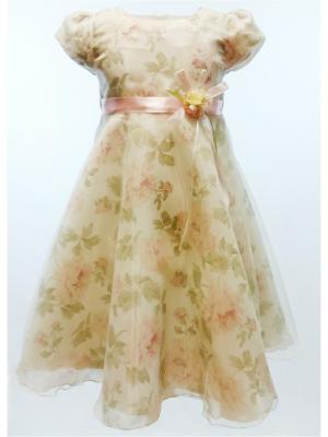 Платье Melanie Leli Bambine