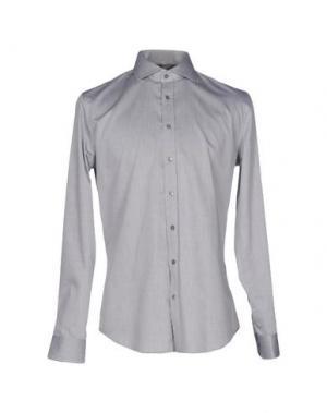 Pубашка Q1. Цвет: серый