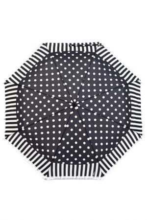 Зонт Ferre Milano. Цвет: черный