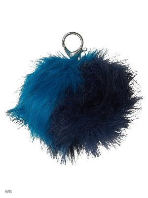 Брелок Modis. Цвет: синий, голубой