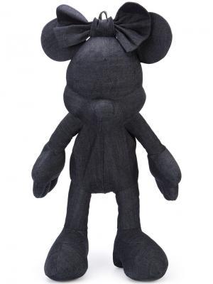 Рюкзак  x Disney Minnie Mouse Christopher Raeburn. Цвет: синий