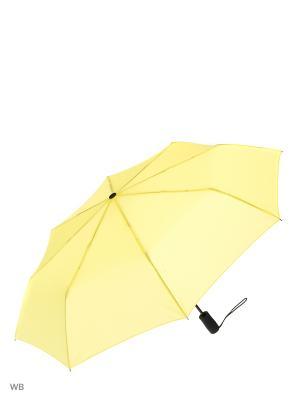 Зонт Calipso. Цвет: салатовый