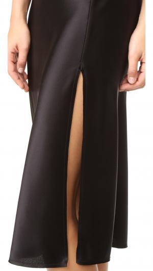 Tori Mid Length Skirt Emerson Thorpe