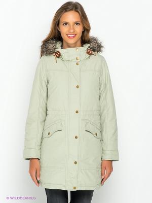 Куртка Levi's®. Цвет: светло-зеленый