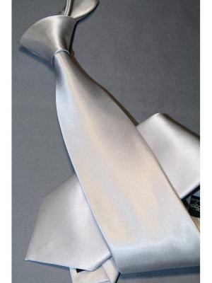 Галстук Fayzoff-SA. Цвет: серый