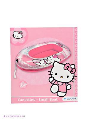 Надувная лодка Mondo. Цвет: розовый (осн.)