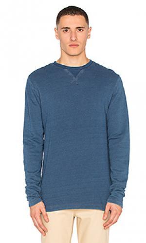 Пуловер steve Publish. Цвет: синий