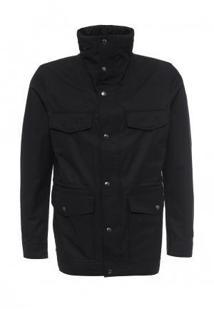 Куртка Banana Republic. Цвет: черный