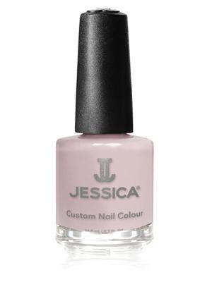 Лак для ногтей  #685 Dynamic, 14,8 мл JESSICA. Цвет: бледно-розовый