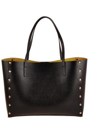 Bag Classe Regina. Цвет: black and yellow