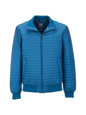 Куртка GEOX. Цвет: морская волна