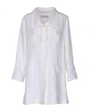 Легкое пальто SCHNEIDERS. Цвет: белый