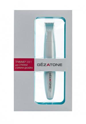 Триммер Gezatone