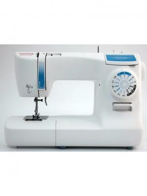 Швейная машина TOYOTA SPB 15. Цвет: белый
