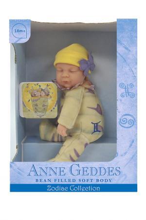 Коллекционная кукла Близнецы Unimax. Цвет: мультиколор