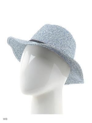 Шляпа Maxval. Цвет: индиго