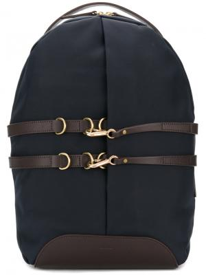 MS Sprint backpack Mismo. Цвет: синий