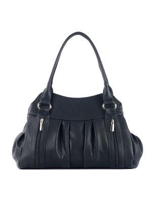 Женская сумка S.LAVIA 6602901. Цвет: черный