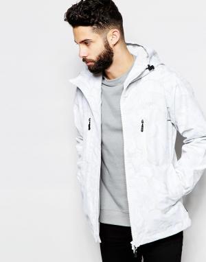 Addict Куртка Neo Kwills Edition. Цвет: белый